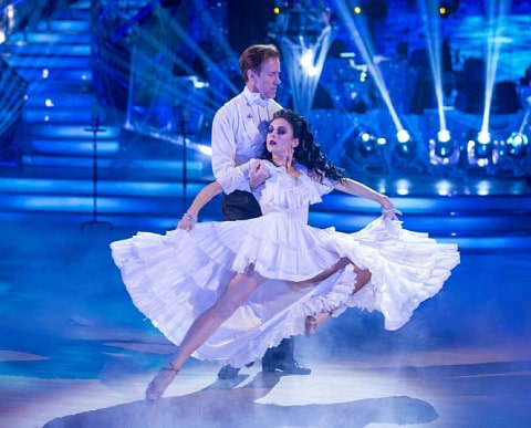 Anton & Katie Week 6 Paso Doble