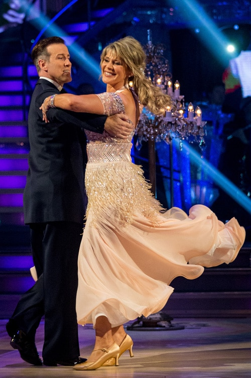 Ruth and Anton's Waltz