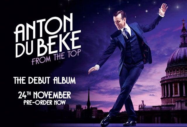 Anton Du Beke - From The Top