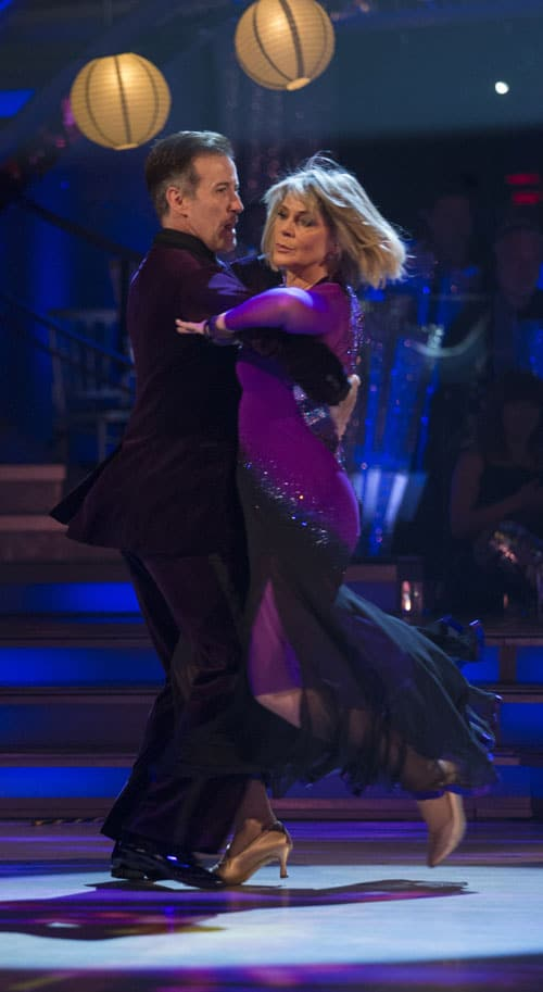 Ruth & Anton's Tango